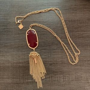 Kendra Scott brand new necklace